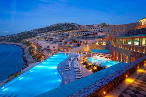 фото Daios Cove Luxury Resort & Villas
